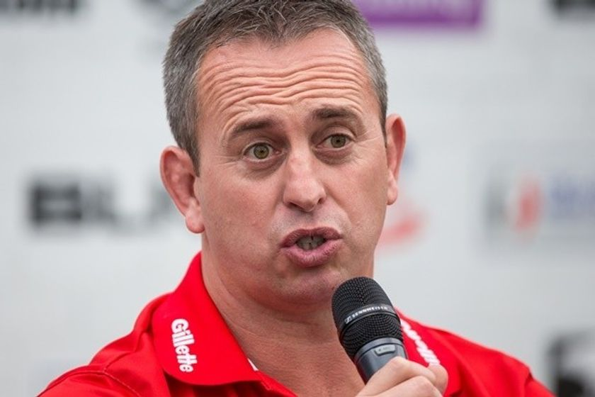 McNamara Delighted to be back in Super League