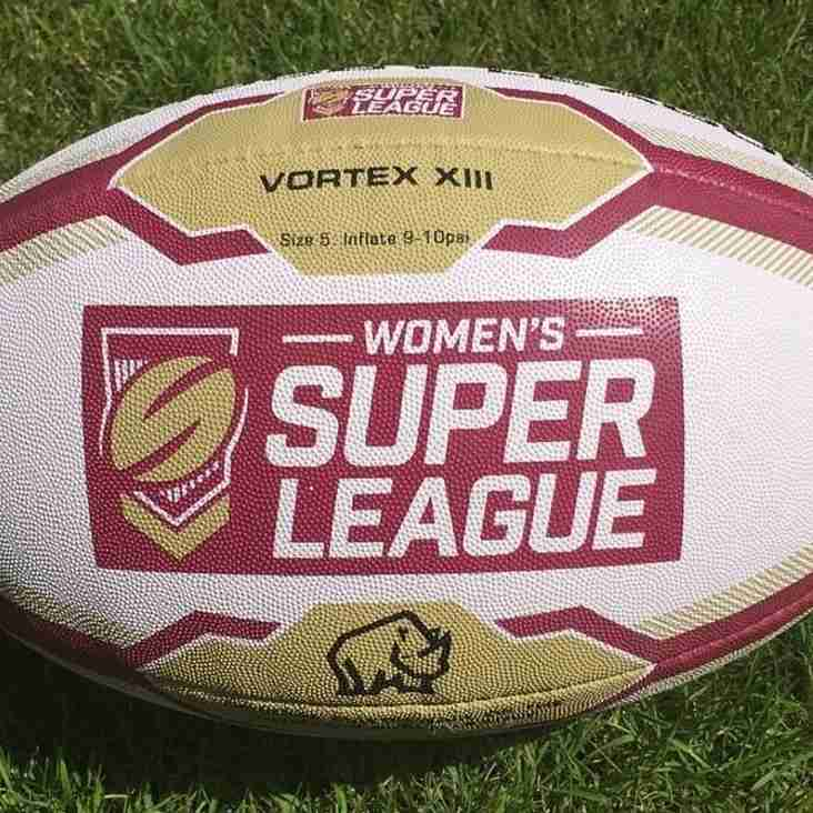 Women's Super League Kicks Off