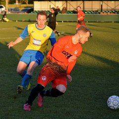 AFC vs Abingdon United