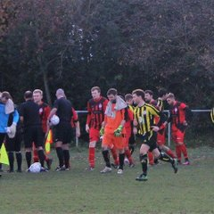 AFC Vs Chalfont Wasps
