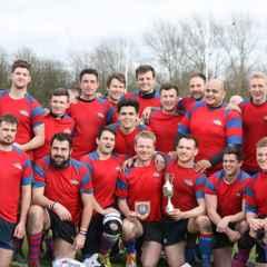 Cup Winners!
