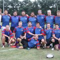 London Scottish Extra B's (Amateurs 4th XV) vs. Old Streetonians II