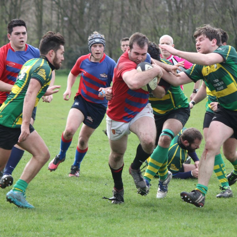 Street through to Cup Final