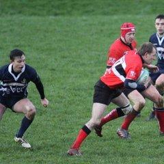 Lasswade 1st XV v Livingston 1st XV