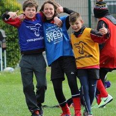 Lasswade RFC Rugby Camp