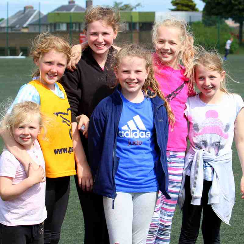 Lasswade Summer Camp - 9th August 2017