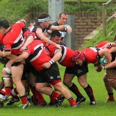 Lasswade 1st XV v Dumfries Saints 1st XV