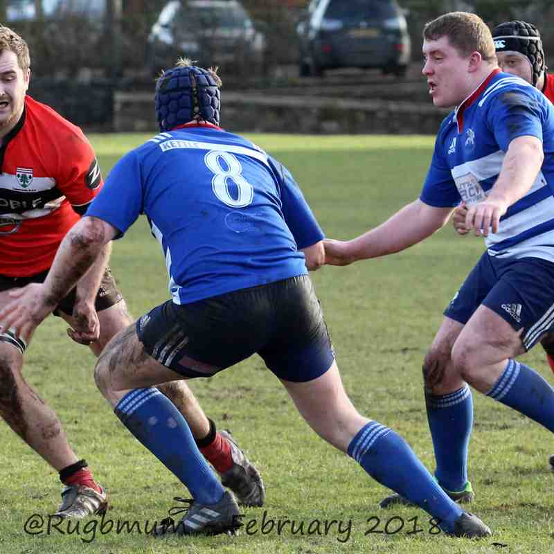 Howe of Fife v Lasswade