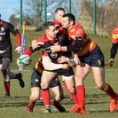 Lasswade 47 West of Scotland 5