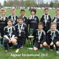 U9 Boys - Express FC 04 Black team