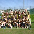 KXP Under 12s Win Local Derby