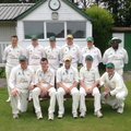 Earlswood CC - 2nd XI 151 - 152/5 Corley CC - Saturday 2nd XI