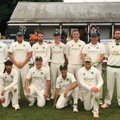Earlswood Cricket Club vs. Coventry Ramblers