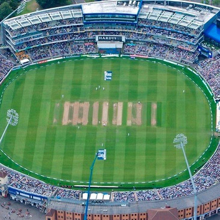 ICC Trophy net bowlers needed at Edgbaston<
