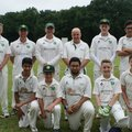 Earlswood CC - 4th XI vs. Warwicks County Council Staff CC - 2nd XI