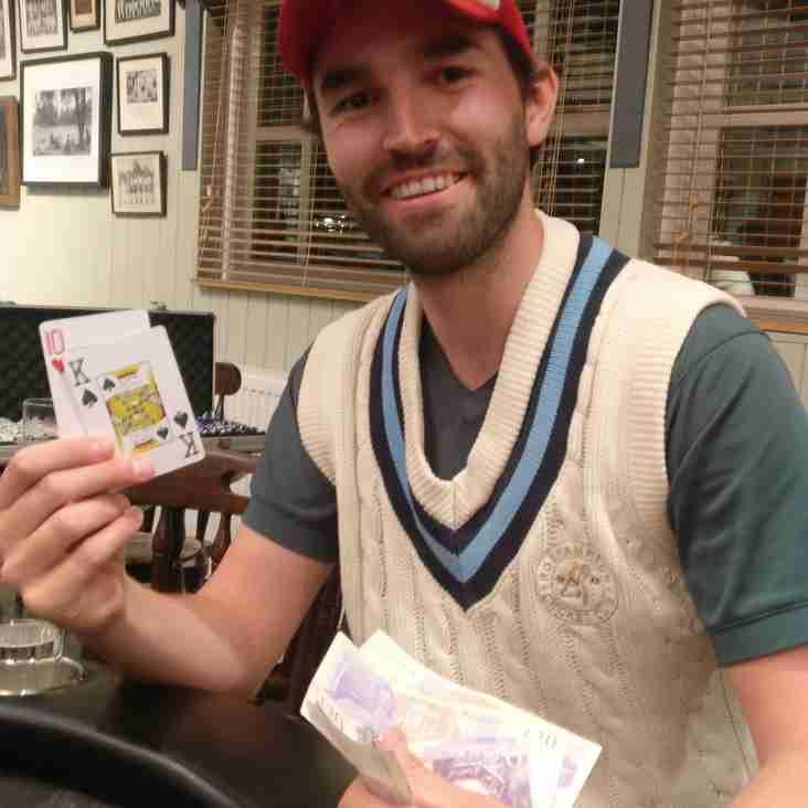 JP wins June poker