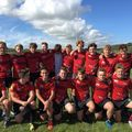 Colts beat Wimborne RFC 8 - 3