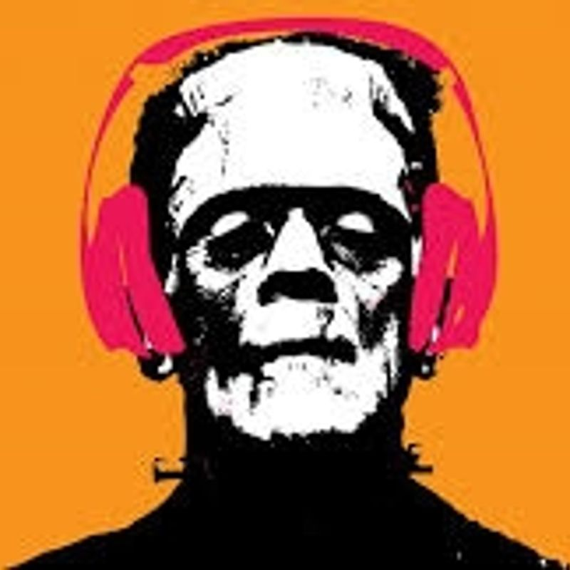 Halloween Silent Disco - Saturday 29th October