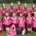 Girls Development Festival Som. vs. Sherborne RFC