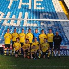 SUMFC Teams 2011/12