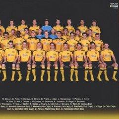 Club Photo 2011/12