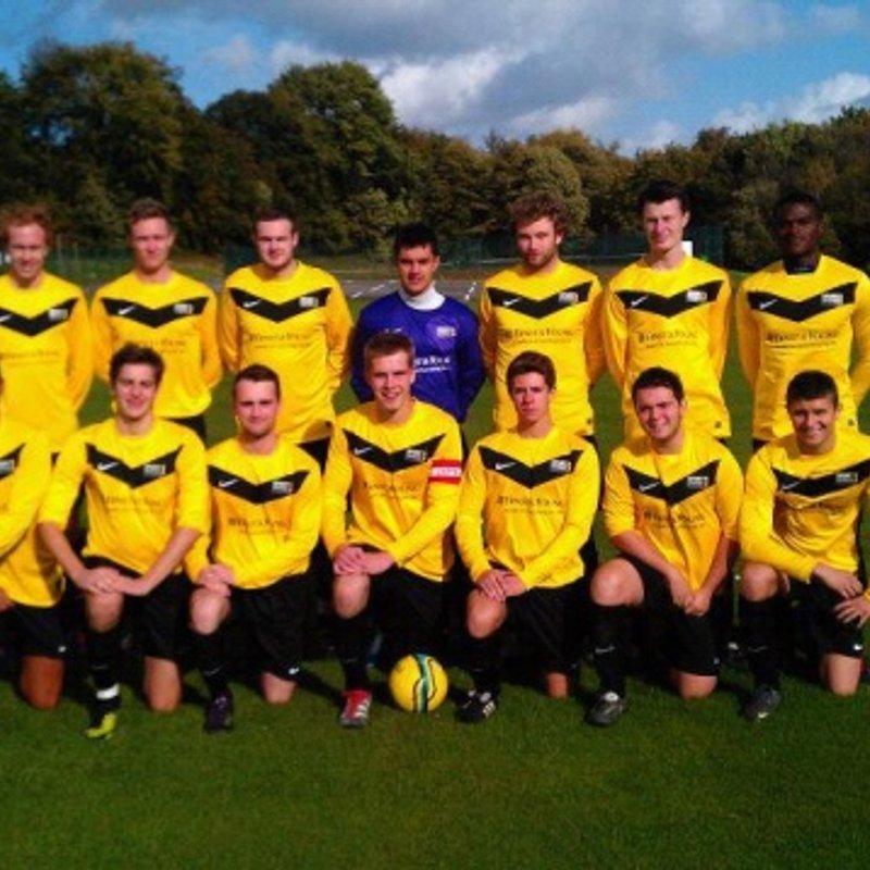 Teams 2012/13