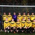 1st Team beat Derby 3rd 5 - 0