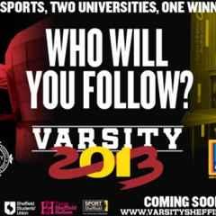 Varsity 2013