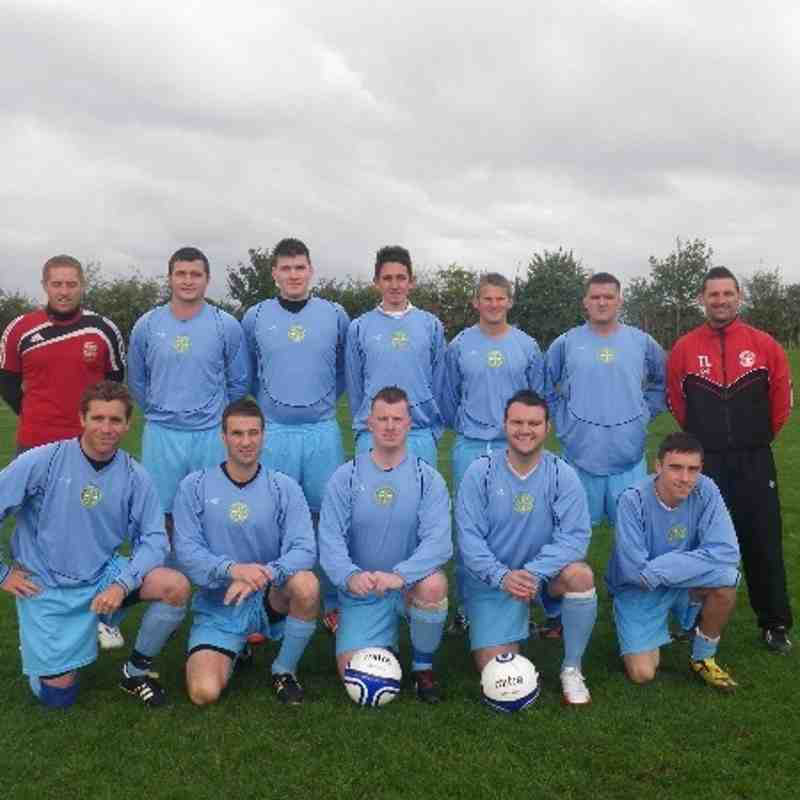 2013 season Team photos