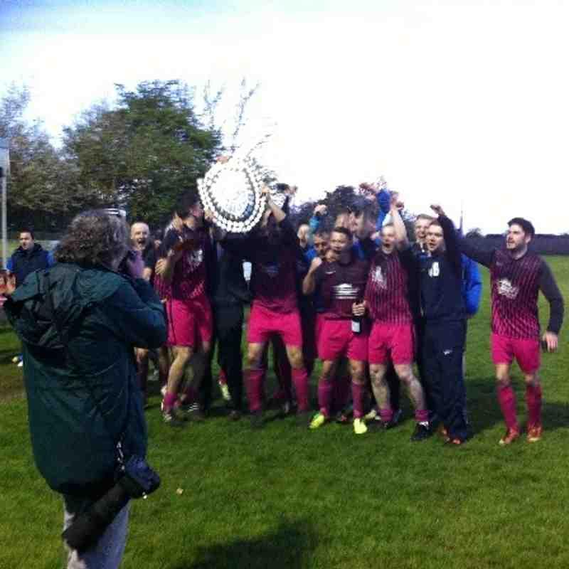 2013 Carterton Rangers