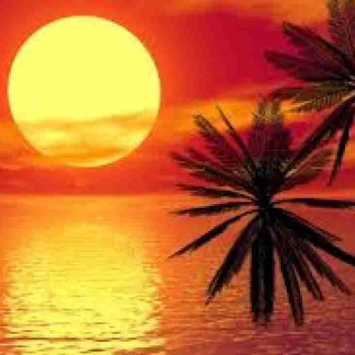 Caribbean Night at the Oak