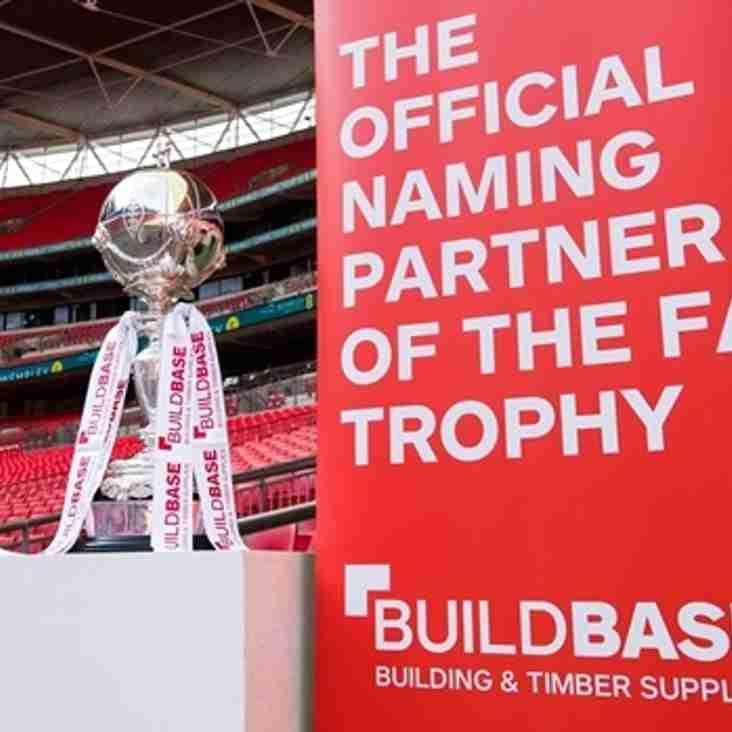 Away tie in FA Trophy