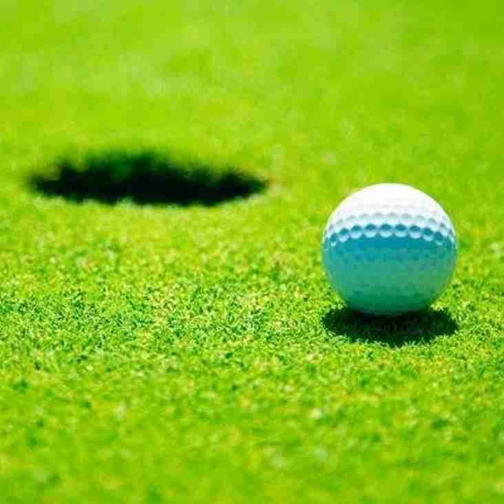 Annual Terry Bly memorial golf day - Monday 5th June