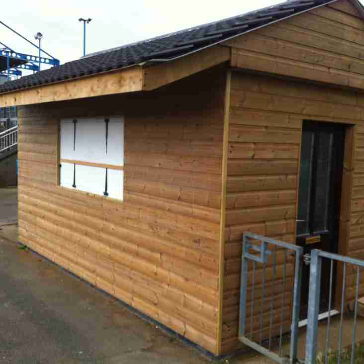 Competition Time  - Catering outlet needs a name for the new season
