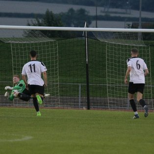 Missed Chances Cost The Gingerbreads
