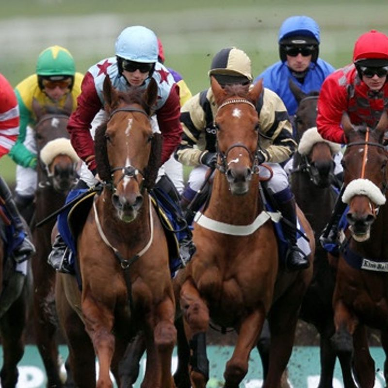 Race Night Friday 7th October