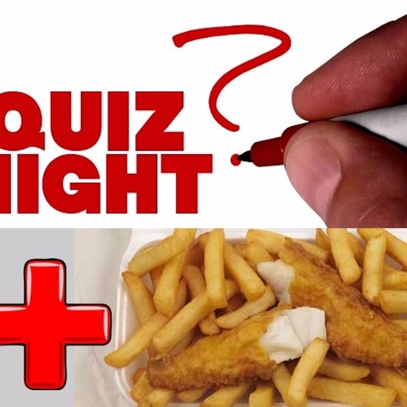 Bobby Tanner's Quiz Night