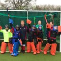 Marlow Hockey Club vs. GK Training