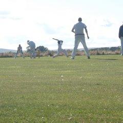 Away at Dartington & Totnes