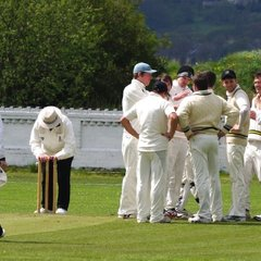 BOCC 1XI vs Paddock 05 May 2012