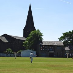 BOCC 1stXI vs Kirkburton (Sykes Cup) 27 May 2012