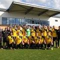 First Team beat Clevedon Town 1 - 5