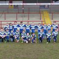 Batley Boys ARLFC vs. Hunslet Warriors
