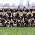 Farnborough 2nd XV vs. Winchester Vets