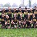 Winchester Knights vs. Locksheath Pumas 2XV