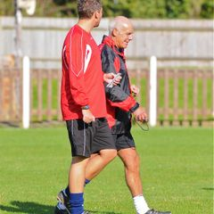 Leighton at Harefield Utd (Res) 06/10/12
