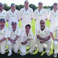Saturday 1st Team lose to Wednesbury CC - 1st XI  -