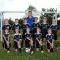 Express FC 05 Girls beat FC UNION MICHIGAN FC UNION 05 GIRLS BLACK 2 - 0