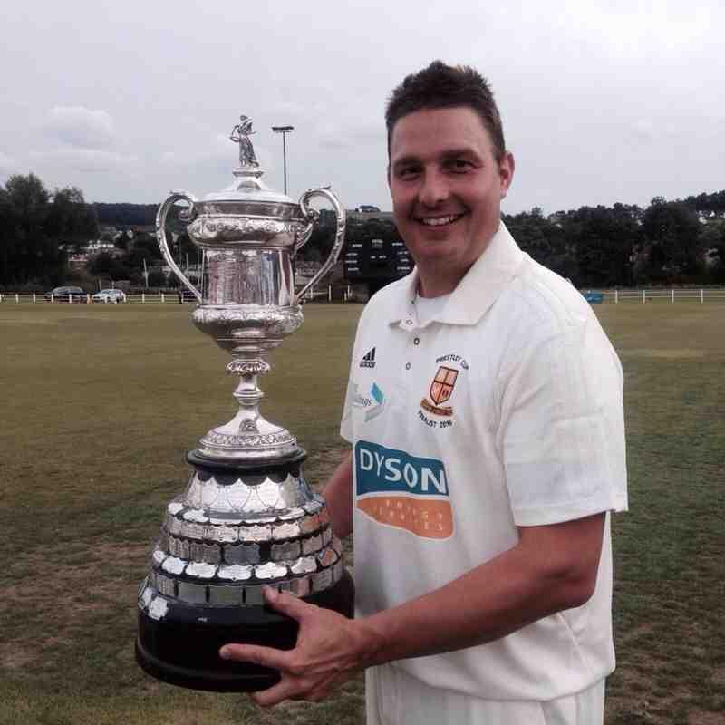 Priestley Cup Final 2015
