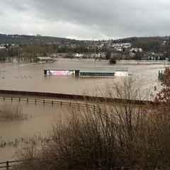 Bradford & Bingley CC Flood Fund